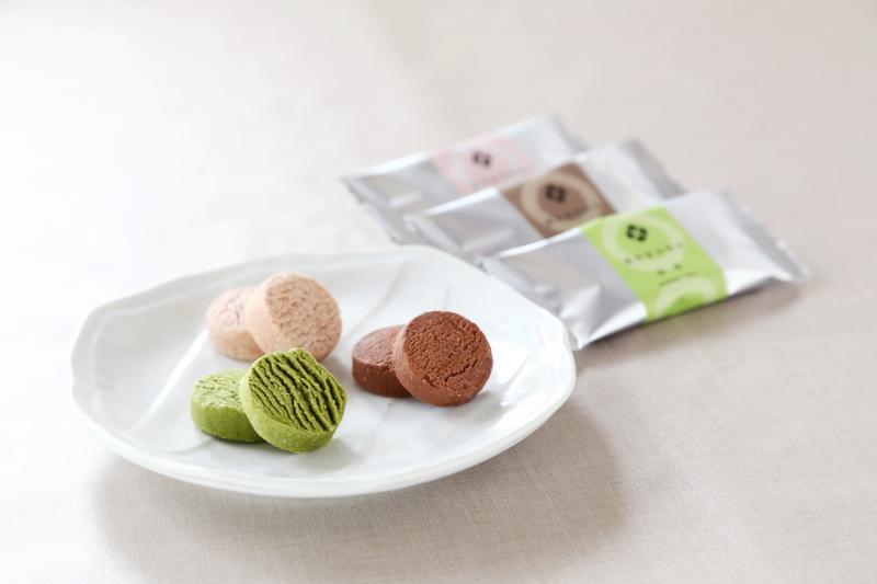 「HOKORO〜ほころ〜」濃厚な口どけ生チョコクッキー9袋入【常温】