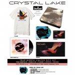 Crystal Lake TRUE NORTH LIMITED BOX SET