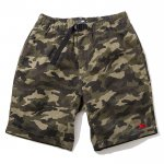 Camo Climing SHORTS(Green)<img class='new_mark_img2' src='https://img.shop-pro.jp/img/new/icons5.gif' style='border:none;display:inline;margin:0px;padding:0px;width:auto;' />