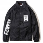 One Life Coach JKT(Black)