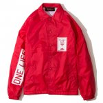 One Life Coach JKT(Red)