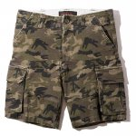 Camo Cargoshorts( Camo)<img class='new_mark_img2' src='https://img.shop-pro.jp/img/new/icons5.gif' style='border:none;display:inline;margin:0px;padding:0px;width:auto;' />