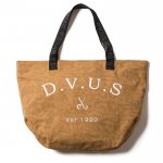 DVUS Big Bag(Mustard)<img class='new_mark_img2' src='https://img.shop-pro.jp/img/new/icons3.gif' style='border:none;display:inline;margin:0px;padding:0px;width:auto;' />