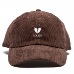 Heartaches Corduroy Cap(Brown)<img class='new_mark_img2' src='https://img.shop-pro.jp/img/new/icons3.gif' style='border:none;display:inline;margin:0px;padding:0px;width:auto;' />