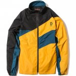 Nylon Track JKT(Black×Yellow)<img class='new_mark_img2' src='https://img.shop-pro.jp/img/new/icons1.gif' style='border:none;display:inline;margin:0px;padding:0px;width:auto;' />