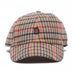 Check D Cap(Khaki×Red)<img class='new_mark_img2' src='https://img.shop-pro.jp/img/new/icons1.gif' style='border:none;display:inline;margin:0px;padding:0px;width:auto;' />