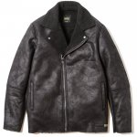 Mouton Riders JKT(Black)