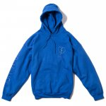 Woman Neon Pullover Hooded(Blue)<img class='new_mark_img2' src='https://img.shop-pro.jp/img/new/icons53.gif' style='border:none;display:inline;margin:0px;padding:0px;width:auto;' />
