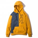 <img class='new_mark_img1' src='https://img.shop-pro.jp/img/new/icons1.gif' style='border:none;display:inline;margin:0px;padding:0px;width:auto;' />Division Pullover Hooded (Mustard/Navy)