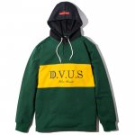 Rugger Hooded(Green)