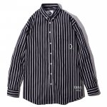 <img class='new_mark_img1' src='https://img.shop-pro.jp/img/new/icons1.gif' style='border:none;display:inline;margin:0px;padding:0px;width:auto;' />D. Stripe Shirts(Navy)