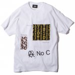 Chain T-shirts(White)<img class='new_mark_img2' src='https://img.shop-pro.jp/img/new/icons53.gif' style='border:none;display:inline;margin:0px;padding:0px;width:auto;' />