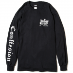 CCTV  L/S T-shirts(Black)<img class='new_mark_img2' src='https://img.shop-pro.jp/img/new/icons53.gif' style='border:none;display:inline;margin:0px;padding:0px;width:auto;' />