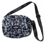 Leopard Shoulder Bag(Gray)<img class='new_mark_img2' src='https://img.shop-pro.jp/img/new/icons53.gif' style='border:none;display:inline;margin:0px;padding:0px;width:auto;' />