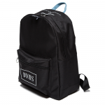 DVUS Back Pack(Black)<img class='new_mark_img2' src='https://img.shop-pro.jp/img/new/icons53.gif' style='border:none;display:inline;margin:0px;padding:0px;width:auto;' />