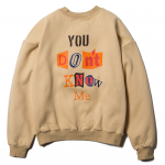 Pocket Crewneck(Sand)<img class='new_mark_img2' src='https://img.shop-pro.jp/img/new/icons53.gif' style='border:none;display:inline;margin:0px;padding:0px;width:auto;' />
