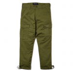 Cargo Pants(Olive)