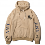 JINX Pullover Hooded(Sand)