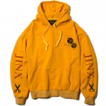 JINX Pullover Hooded(Yellow)