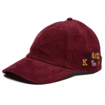 You Don't Know Me Cap(Burgundy)