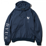 Heartaches Pullover Hooded(Navy)