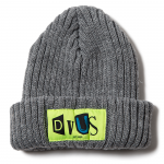 Claim Beanie(Gray)<img class='new_mark_img2' src='https://img.shop-pro.jp/img/new/icons53.gif' style='border:none;display:inline;margin:0px;padding:0px;width:auto;' />