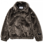Fur JKT(Olive)<img class='new_mark_img2' src='https://img.shop-pro.jp/img/new/icons53.gif' style='border:none;display:inline;margin:0px;padding:0px;width:auto;' />