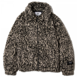 Fur JKT(Leopard)<img class='new_mark_img2' src='https://img.shop-pro.jp/img/new/icons53.gif' style='border:none;display:inline;margin:0px;padding:0px;width:auto;' />