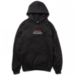 Heartache Pullover Hooded(Black)