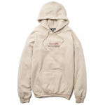 Heartache Pullover Hooded(Sand)