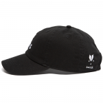 DVUS Cap(Black)<img class='new_mark_img2' src='https://img.shop-pro.jp/img/new/icons1.gif' style='border:none;display:inline;margin:0px;padding:0px;width:auto;' />