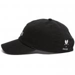 DVUS Cap(Black)