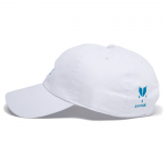 DVUS Cap(White)<img class='new_mark_img2' src='https://img.shop-pro.jp/img/new/icons1.gif' style='border:none;display:inline;margin:0px;padding:0px;width:auto;' />
