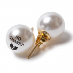 Pearl Pierce(Black)<img class='new_mark_img2' src='https://img.shop-pro.jp/img/new/icons1.gif' style='border:none;display:inline;margin:0px;padding:0px;width:auto;' />