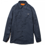 Work Shirts(Navy)