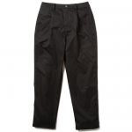 Tuck Wide Pants(Black)