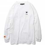 Heartache L/S  T-shirts(White)<img class='new_mark_img2' src='https://img.shop-pro.jp/img/new/icons1.gif' style='border:none;display:inline;margin:0px;padding:0px;width:auto;' />
