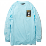 Good Life L/S T-shirts(Soda)<img class='new_mark_img2' src='https://img.shop-pro.jp/img/new/icons1.gif' style='border:none;display:inline;margin:0px;padding:0px;width:auto;' />