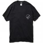 Draw T-shirts(Black)