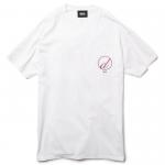 Draw T-shirts(White)