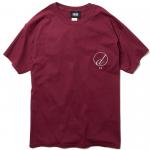 Draw T-shirts(Maroon)