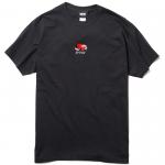 Stay True T-shirts(Black)