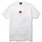 Stay True T-shirts(White)
