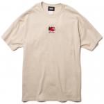 Stay True T-shirts(Sand)