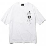 True Big T-shirts(White)