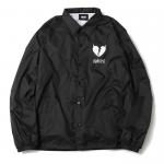 Heartaches Coach JKT(Black)