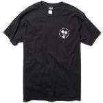 Pops T-shirts(Black)