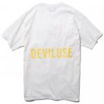 Pops T-shirts(White)
