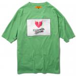 Expansion Big T-shirts (Olive)