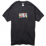 Logo All Color T-shirts(Black)